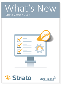 strato what's new 2.3.2